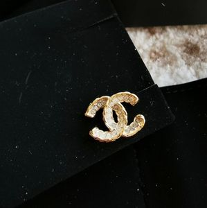 AUTHENTIC CHANEL SINGLE EARRING